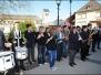 18. März 2010 : Kommioun am Dall