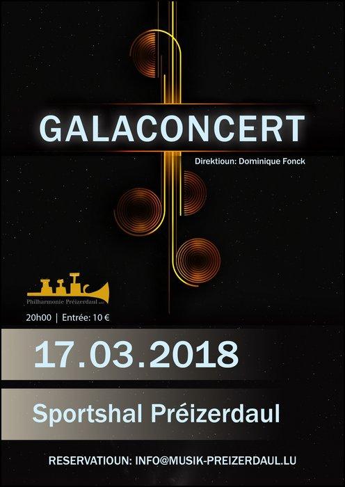 Galaconcert 2018