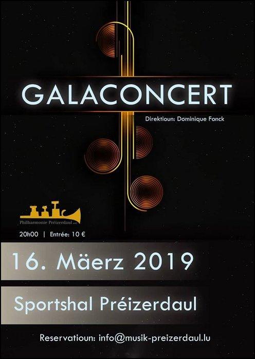 Galaconcert 2019