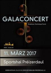 Galaconcert 2017